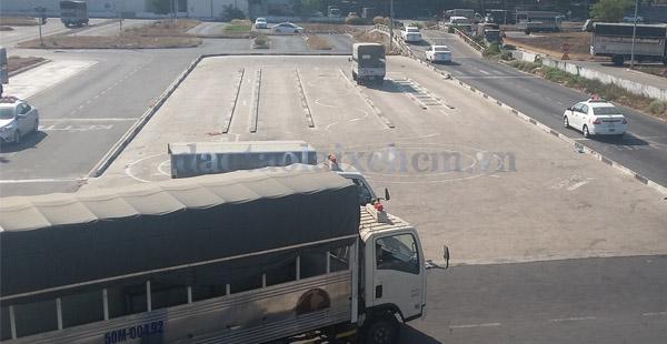 Trung tâm đào tạo lái xe uy tín tại TPHCM