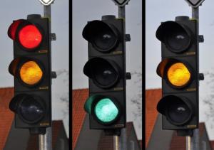 Ý nghĩa của các loại tín hiệu đèn giao thông đường bộ