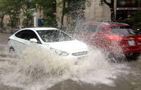 Cách phòng tránh xe ô tô bị thủy kích