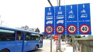 Các quy định giao thông đường bộ (Phần 3)
