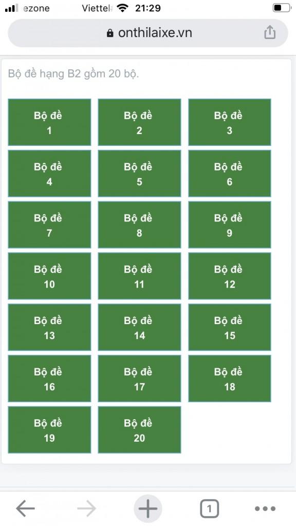 18 bo de thi hang B2